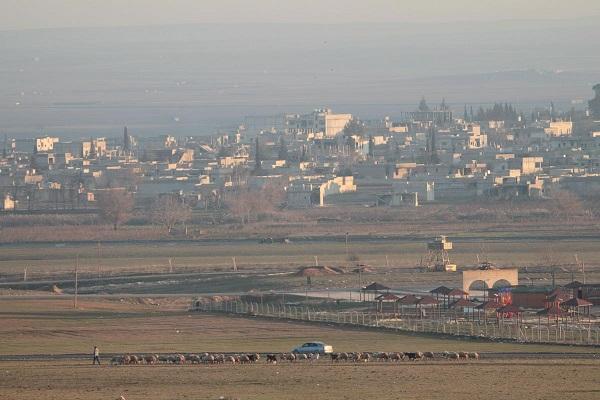 IŞİD'in öldürdüğü PKK'lı, iki polisin katili çıktı