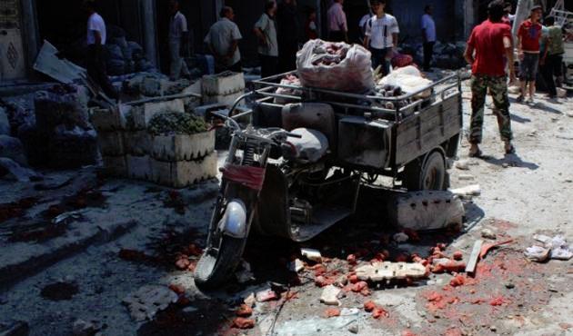 Haseke'deki saldırının bilançosu artıyor: 160 ölü