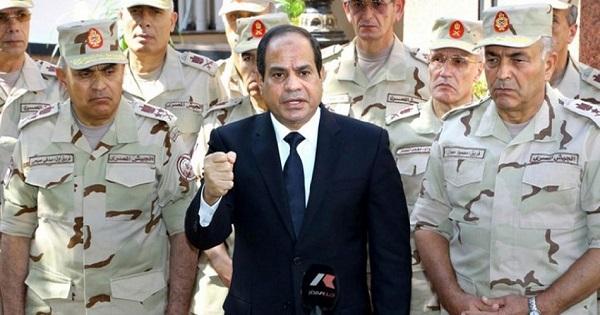 Mısır'da darbeden sonra ilk genel seçim
