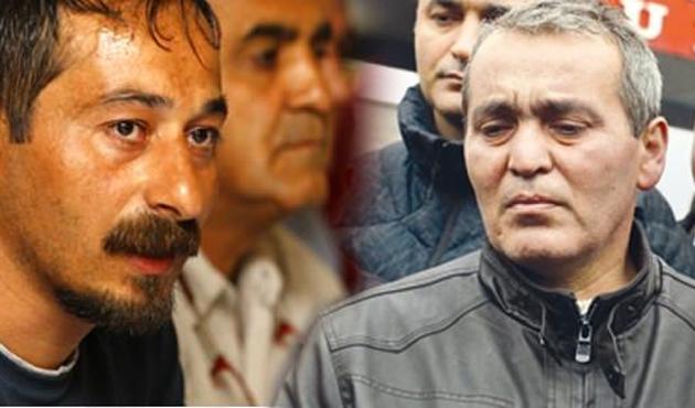 Gezi mağduru iki aileye siyaset teklifi