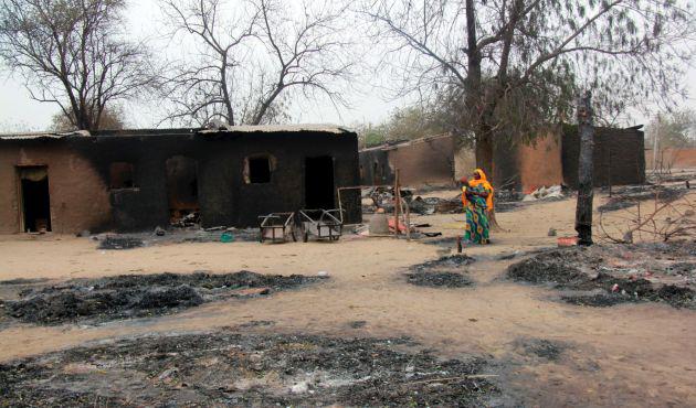 Boko Haram, Baga'daki katliamı üstlendi