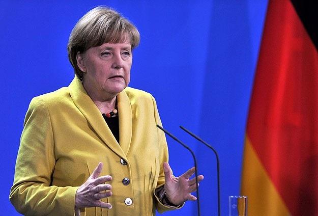 Merkel'den reform çağrısı
