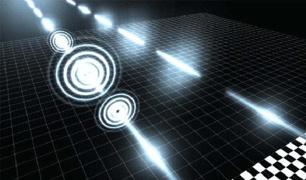 Bilimde önemli bir adım; ışığın hızı yavaşlatıldı