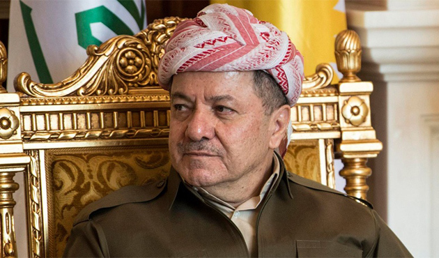 Barzani: Hayal kırıklığı yaşadık