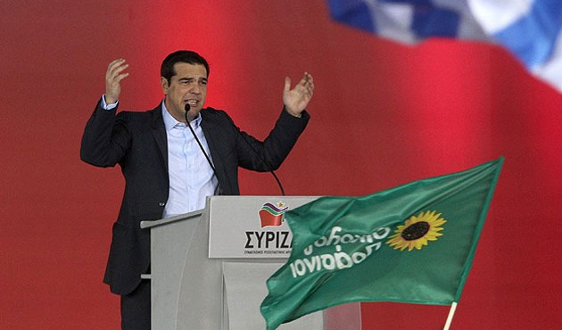 SYRIZA hükümetinde 'anlaşma' çatlağı