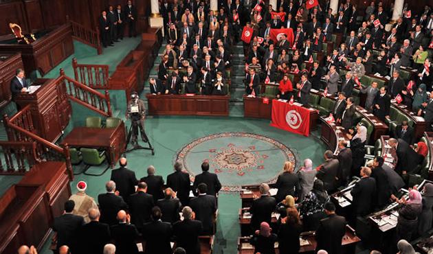 Nahda, yeni hükümete güvenoyu vermeyecek