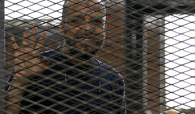 Mısır'da Biltaci'nin oğlu gözaltına alındı