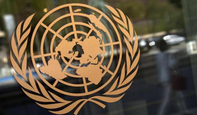 Libya'da BM binasına silahlı saldırı