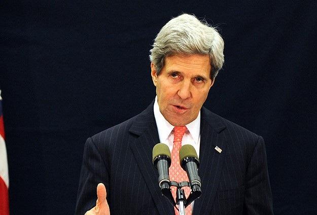 Kerry, Kiev ve Münih'e gidecek