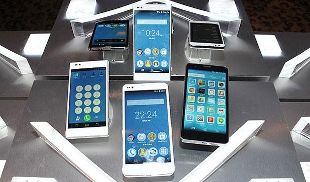 Yerli cep telefonu üretimi arttı