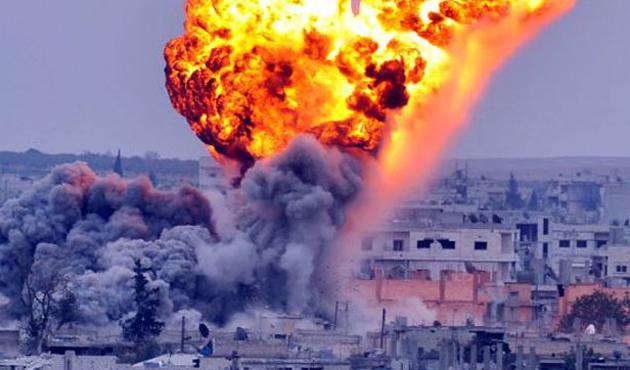 ABD'den Kobani için temkinli açıklama