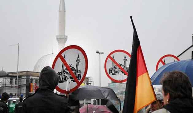 2030 yılında Avrupa'nın yüzde 8'i Müslüman olacak