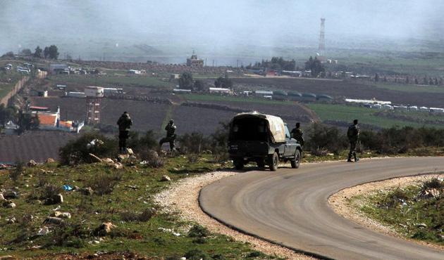 Hizbullah 2 israil askerini öldürdü