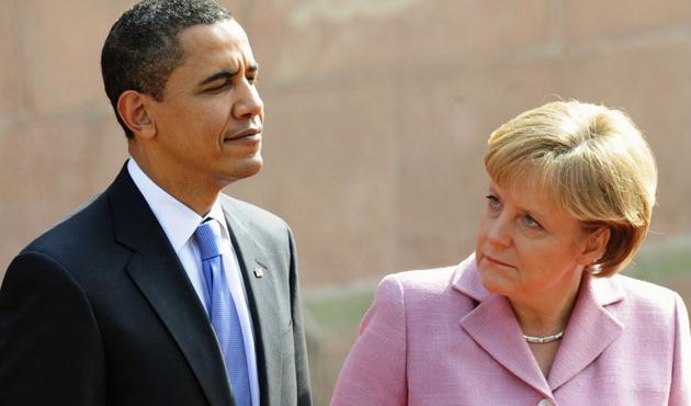 Obama, BMGK üyeleriyle 'İran nükleerini' görüştü