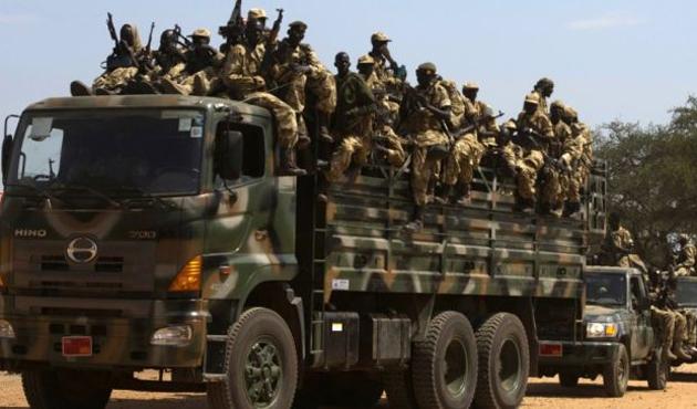 Sudan silahlı gruplarla yeniden masaya oturuyor