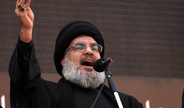 Nasrallah: Suud krallığı Yemen'de yenilecek