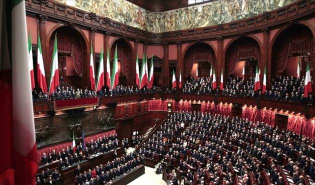 ABD, İtalyan Müslümanları da fişlemiş