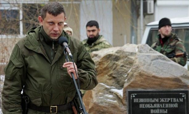 Donetsk'te ayrılıkçılar seferberlik ilan edecek