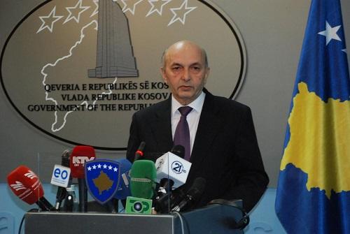 Kosova'yı karıştıran Sırp bakan görevden alındı