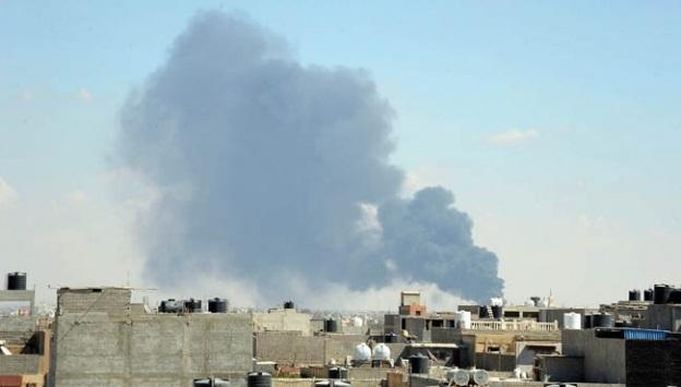 Libya'da çatışmalar: 12 ölü