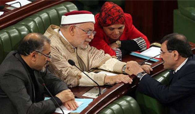 Tunus'ta Nahda yeniden iktidara dönüş yolunda