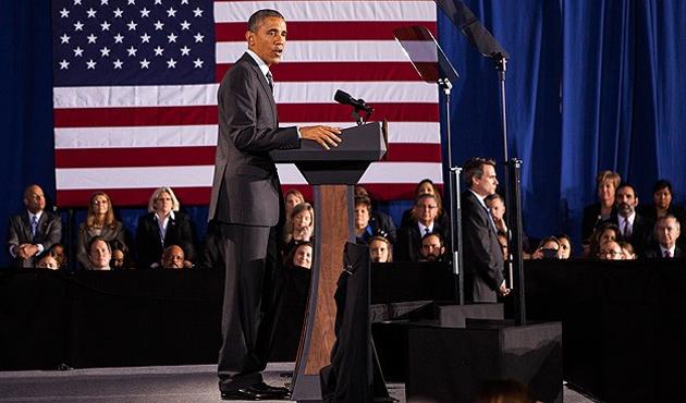 Obama bütçede IŞİD ve Suriye için 3,5 milyar dolar ayırdı