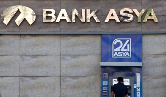 Bank Asya kararlarına ilişkin talepler reddedildi