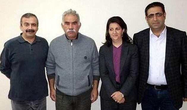 HDP: Öcalan'ın mektubunda virgül dahi değişmedi