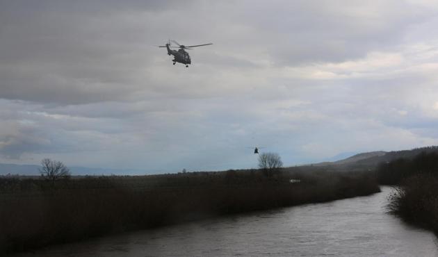 Bot alabora oldu: 1 asker kayıp