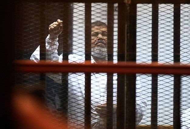 Mursi mi idam edilecek Mürşid mi?