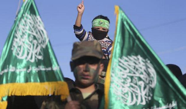 Gazze'den Mısır'a 'terör listesi' tepkisi