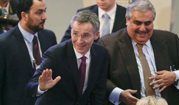 Afganistan, NATO ajandasından çıktı