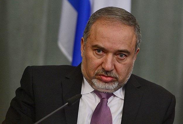 Filistin Kızılayı'ndan Liberman'a 'Hamas' yalanlaması