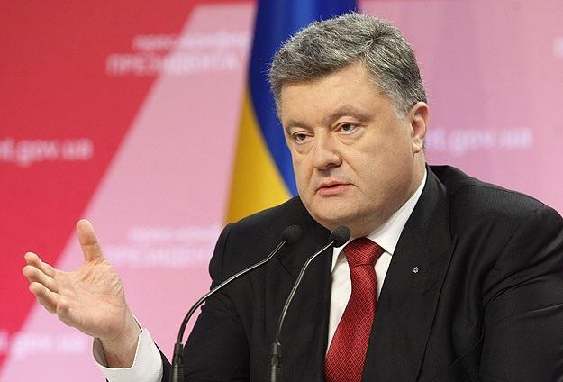 Poroşenko: Barış olmazsa sıkı yönetim ilan ederiz