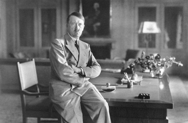 Hitler'in ölümüyle ilgili söylentiler doğru çıktı