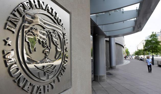IMF'den Minsk'teki görüşmelere sürpriz müdahale