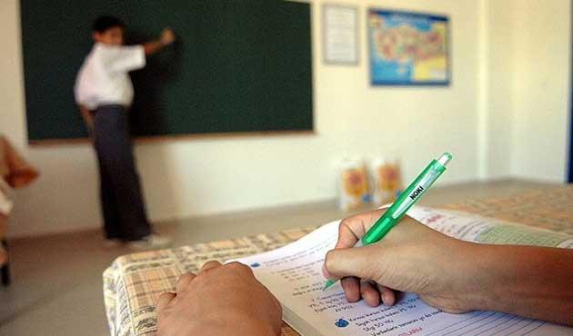 Açığa alınan öğretmenlerle ilgili yeni iddia