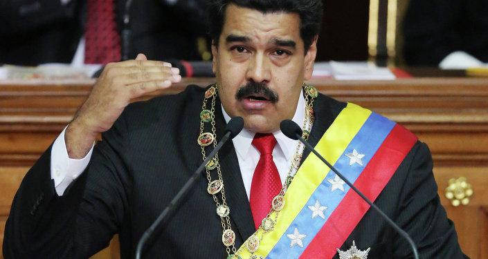 Venezuela-İspanya arasında 'propaganda' tartışması