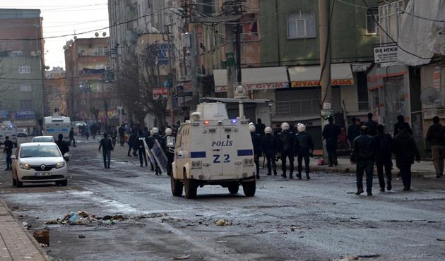 Güneydoğu genelinde Öcalan gösterileri