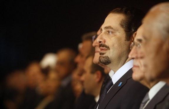 Lübnan eski Başbakanı Hariri, ABD'de