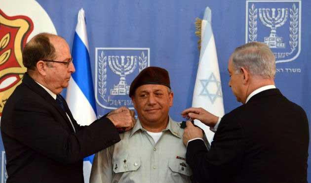 Netanyahu: İsrail'i korumak için her yolu kullanın