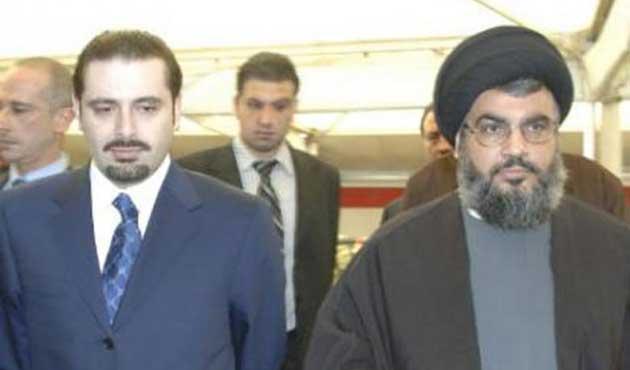 Hizbullah'la Hariri arasında Yemen polemiği