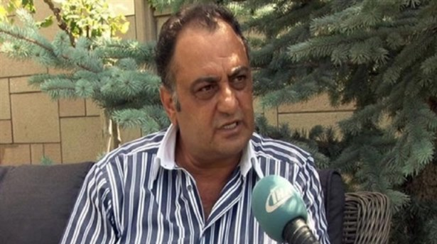HDP'li Sakık'ın kardeşi Ak Parti'den aday oldu