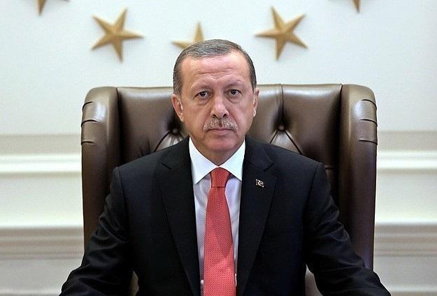 Erdoğan, Özgecan'ın ebeveynine hayran kaldı