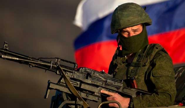 Putni'in Kırım'ı 'Ruslaştırma' politikası bir yılını doldurdu