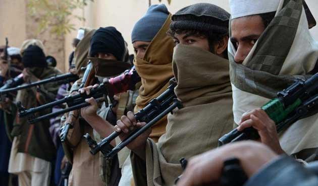 Taliban Katar'da ABD ile görüşecek