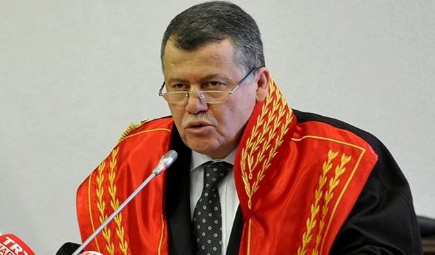 Yargıtay Başkanı: İdam yeniden tartışılmalı