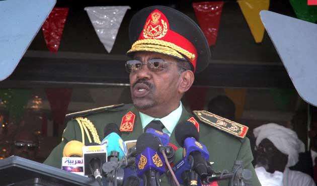 Sudan'da yönetimden bir aylık ateşkes