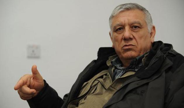 Bayık'ın 'Yeni PKK'sında Türkiye kantonları var