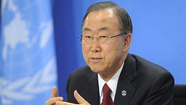 BM'den Yemen için acil ateşkes çağrısı
